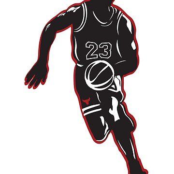 Michael Jordan by cr8ltd