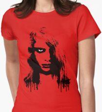 Nacht der lebenden Toten Tailliertes T-Shirt für Frauen