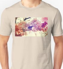 Fruit flower Unisex T-Shirt