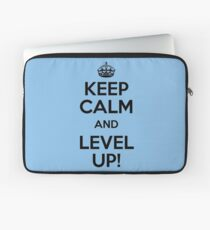 Level Up! Laptop Sleeve