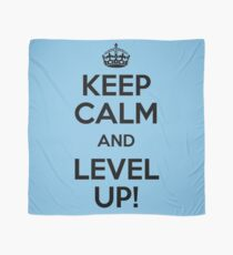 Level Up! Scarf