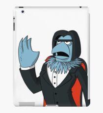 Sam Eagle - Opera Man iPad Case/Skin