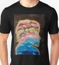 Space Face Unisex T-Shirt