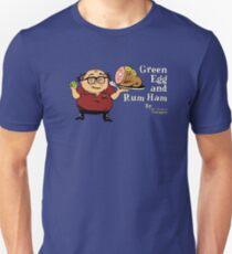 Green Egg and Rum Ham Unisex T-Shirt