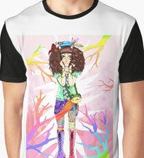 Decora girl Graphic T-Shirt