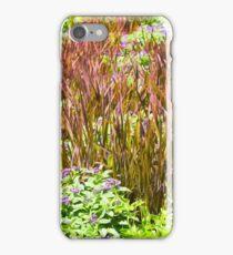Painter's Brushwork iPhone Case/Skin