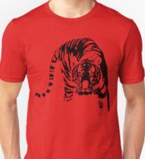 tiger, siberian tiger shirt T-Shirt
