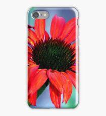Pastel Pedals iPhone Case/Skin