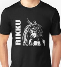Rikku - Final Fantasy X Unisex T-Shirt