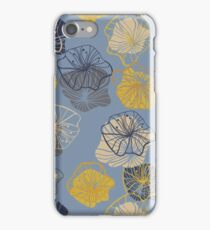 Gerbera II iPhone Case/Skin