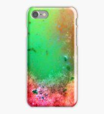 Nature macro iPhone Case/Skin