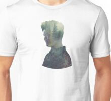 Magnus - Shadowhunters - Forest Unisex T-Shirt
