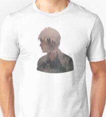 Alec - Shadowhunters - Forest T-Shirt
