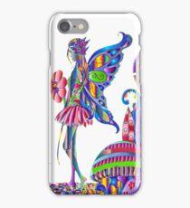 A Midsummer Knight's Dream iPhone Case/Skin