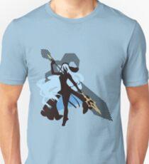 Azura - Sunset Shores Unisex T-Shirt