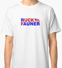 RUCK FAUNER Classic T-Shirt