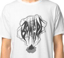 Bonfire type - Childish Gambino Classic T-Shirt
