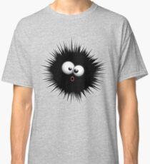Funny Ink Splat Cartoon  Classic T-Shirt