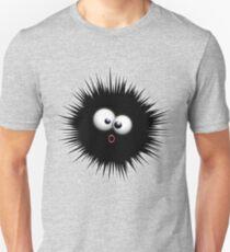 Funny Ink Splat Cartoon  T-Shirt