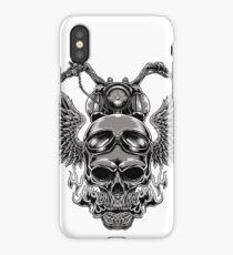 One Call Thats All iPhone Case/Skin