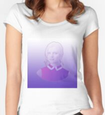 Eliza Taylor Women's Fitted Scoop T-Shirt