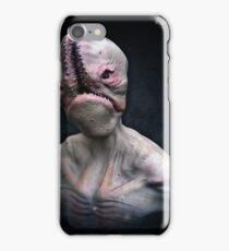 The Scavanger iPhone Case/Skin
