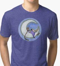 Storytime Tri-blend T-Shirt