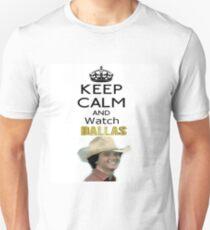 Dallas Bobby Ewing Unisex T-Shirt