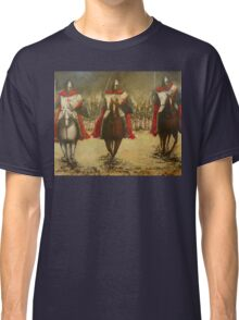 Charge to Battle Classic T-Shirt