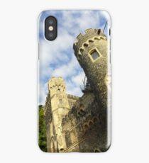 Burg Rheinstein iPhone Case/Skin