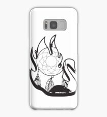 Swanfire (Neal & Emma, Once Upon a Time) Samsung Galaxy Case/Skin