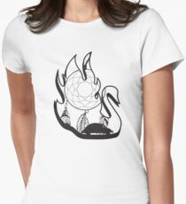 Swanfire (Neal & Emma, Once Upon a Time) T-Shirt
