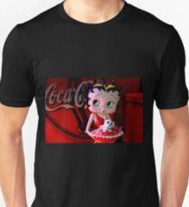Betty & Bimbo Unisex T-Shirt