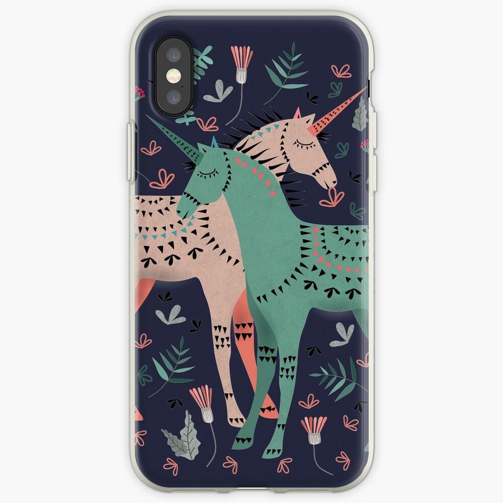 It's Still Unicorny iPhone Case & Cover