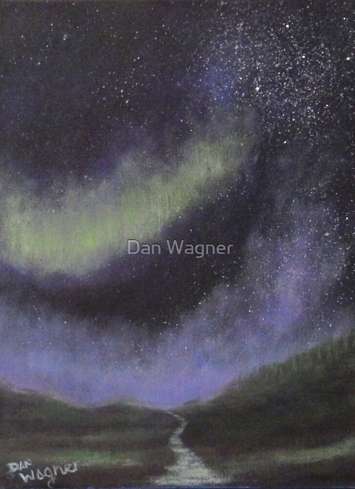 Star Path by Dan Wagner