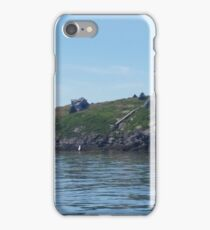 Manana Island iPhone Case/Skin