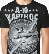 Warthog Graphic T-Shirt