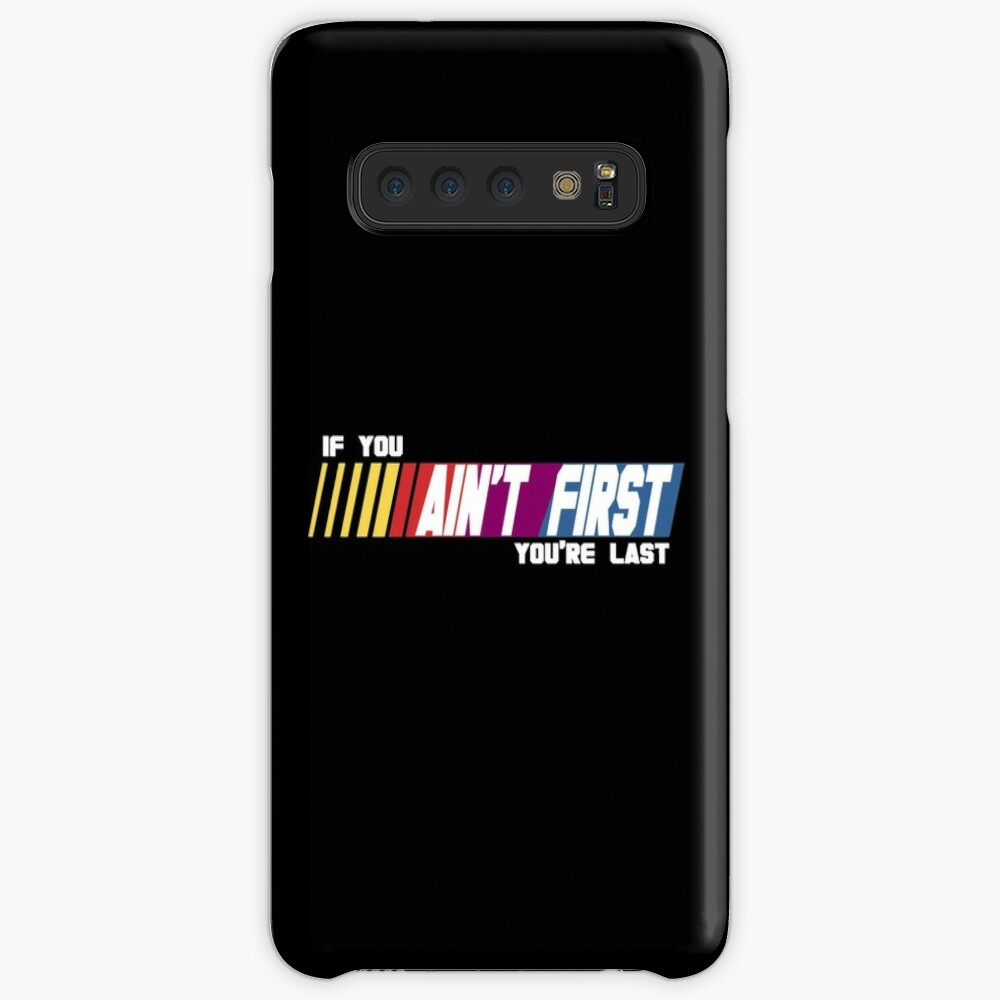 Last Place Case & Skin for Samsung Galaxy