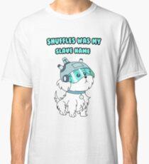 Rick and Morty - Snuffles T-shirt Classic T-Shirt