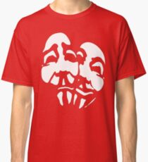 Anonymous Comedy  Classic T-Shirt