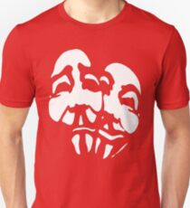 Anonymous Comedy  Unisex T-Shirt