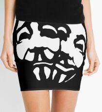 Anonymous Comedy  Mini Skirt