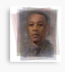 Breaking Bad Gustavo Fring Canvas Print