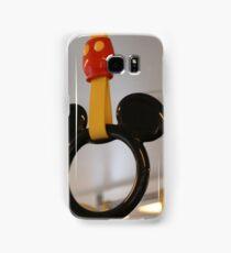 Mouse Handles Samsung Galaxy Case/Skin