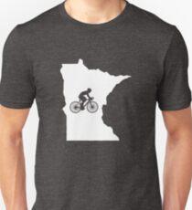 ad9469745 Bike Minnesota T-Shirts   Redbubble