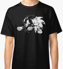 Fast Fiction Classic T-Shirt