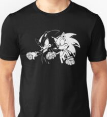 Fast Fiction T-Shirt
