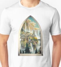 Window to Rivendell T-Shirt
