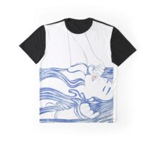 Water Nymph XXXIV Graphic T-Shirt