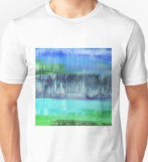 Aqualand Abstract T-Shirt